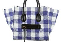 Beautiful designer handbags...