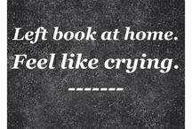 Book Fun! / Bookish Humor