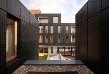 Facades Architecture