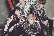 B.A.P Best.Absolute.Perfect