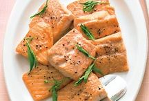 Recipes-Salmon