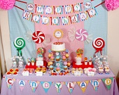 Kids Party Ideas / by Laura Schrock