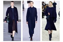 fall / winter 2013/14 / The 20 recurring trends seen on the Fall/Winter 2013 - 2014 catwalks