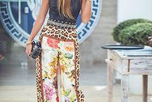 Vanessa Vasconcelos / Vanessa Vasconcelos Fashion Blogger from Brazil Email:decoresaltoalto@uol.com.br http://www.decoresaltoalto.com / by Falar de Moda