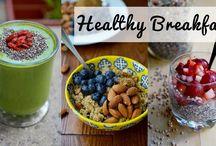 Clean Breakfast ideas
