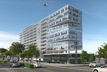 Proyecto PATAGONIA Plaza & Spa_Un lugar que lo tiene todo / Departamentos Duplex. Studios. 1. 2 Dormitorios En Avenida Los Leones con Pocuro.  Visita nuestra sala de ventas, ubicada en Los Leones #1717-Providencia- Santiago/ Telefono: 228484625/ ventas@inmobiliariaipl.cl  www.inmobiliariaipl.cl