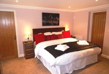 Mountbatten Four Bedroom Holiday Apartment, Shanklin Villa / Details of the ``5 star Gold Award Mountbatten Garden Self Catering Holiday Apartment at Shanklin Villa, Isle of Wight / by Garden Isle Hotels