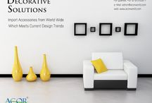 decorative services in Chennai