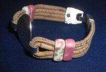 Fios /pulseiras