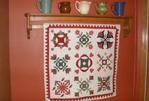 Laurene Sinema Quilts and Patterns