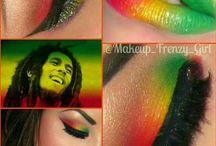 makeup frenzy