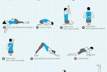 Yoga-sekvenser