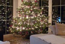 weihnachtsbäume geschmücktweihnachtsbaum