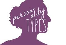 Personality Based Time Management© / Personality Based Time Management© by The Busy Woman and The Busy Woman's Daily Planner© - Time Management principles, scheduling, planning, goal setting, based on your personality type.