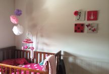 Indianna's room