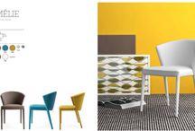 Fashion Forward Lifestyle / Modern furniture for modern living