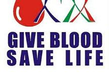 Online Blood Bank / SilverAlms.com features the largest online blood bank in the world. Find a blood donor online and donate your blood as a charity activity