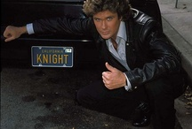 Knight Rider / by Kenzo Kenzoo