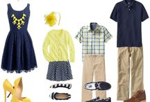 Summer/Spring Outfits for Photography