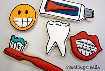 the dentist / husband friendly board