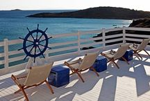 Perrakis Hotel / Welcome to Perrakis Hotel in the Kypri of Andros. For reservations: info@androstours.com