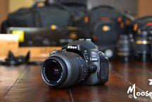 Photography - Nikon D5100