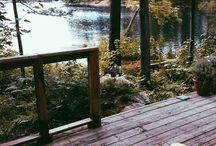 Landscapes natural