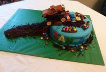 Henry 5th cake