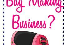 bag business