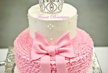 B I R T H D A Y - C A K E / Birthday cake ideas