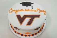 Graduation / Sweet treats for the Graduates! Congratulations.