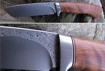 bıçak sanatı