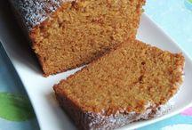 Cake au caramel/beurre salé