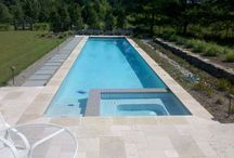 Swimming Pools / Swimming pools designed and constructed by http://www.oasisincorporated.com