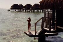 lugares que quiero visitar / by Margony Ojeda