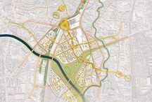 Spatial planning, Urbanism