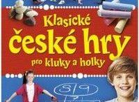 České hry