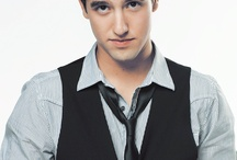 Are My Everything, Logan Henderson