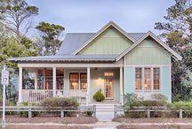 Restoration home