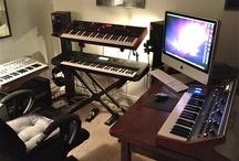 Studio Setups