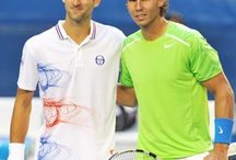 Tennis Geek! / Tennis Anyone?