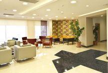 İNCİ CLASS HOTEL / İş dünyasının yeni adresi: İnci Class Hotel