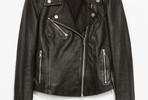 Leather jacket - Must have