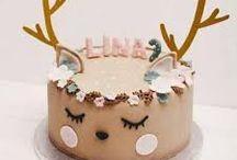 1 Geburtstag von Elena