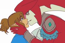 Link and Sidon