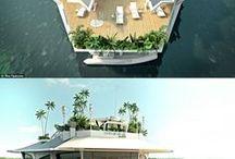 Yates y embarcaciones de recreo