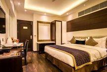 Hotel Grand Godwin, New Delhi, India / by Hotel Grand Godwin