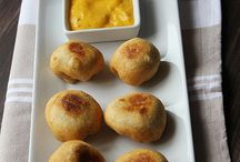 Rafa food