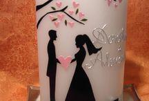 Candle design