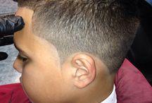 kids haircuts / by Jennifer Balduzzi
